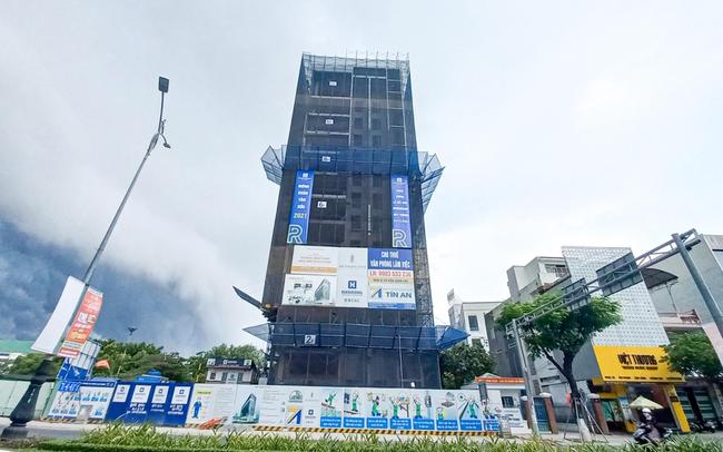 Đà Nẵng nói không với việc xin điều chỉnh sai phạm tại The Summit Building