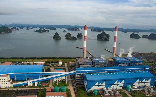 Nhiệt điện Cẩm Phả (NCP): Bất ngờ có lãi 58 tỷ đồng sau 4 quý thua lỗ liên tiếp
