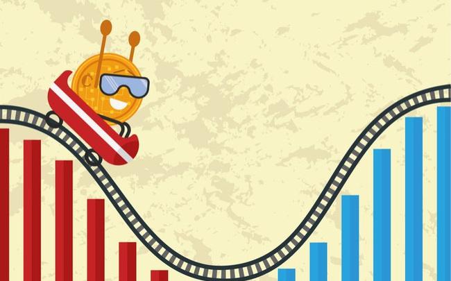 Động lực nào giúp Phố Wall bứt phá mạnh mẽ sau phiên bán tháo khiến Dow Jones rơi 900 điểm?