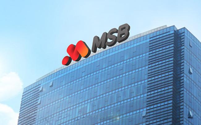 MSB giảm tới 3% lãi suất cho vay