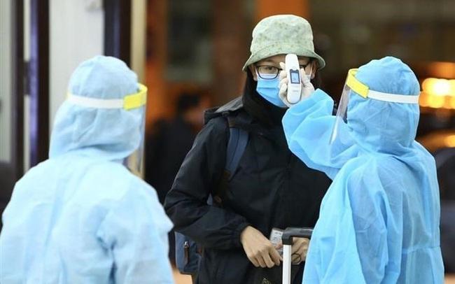 Hà Nội: Thêm 14 ca dương tính SARS-CoV-2, có 2 ca bán hàng ở chợ