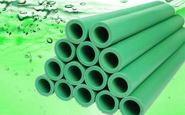 Nhựa Tiền Phong (NTP): LNTT 6 tháng tăng 34% lên 318 tỷ đồng, hoàn thành 74% kế hoạch lợi nhuận cả năm