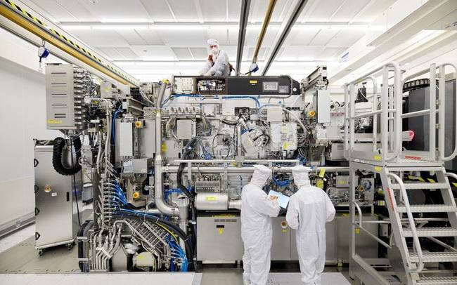 Công ty nhỏ bé ít ai biết đến ở Hà Lan nhưng sở hữu cỗ máy độc quyền khiến cả Mỹ và Trung Quốc thèm khát, là át chủ bài của làng công nghệ thế giới