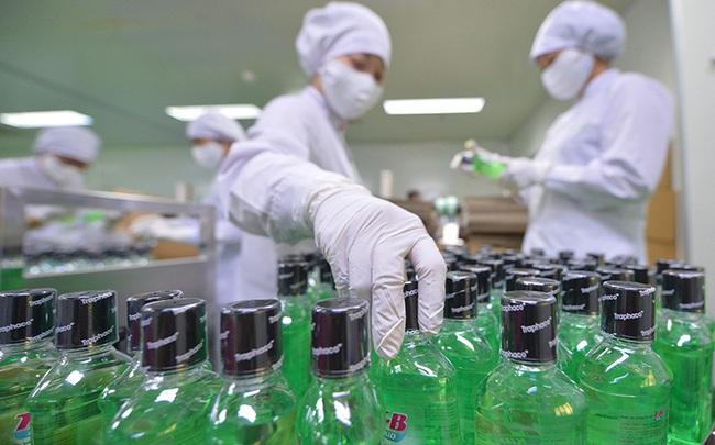 Tập trung vào sản phẩm truyền thống, quý 2 Traphaco lãi ròng 63 tỷ đồng, tăng trưởng 48% so với cùng kỳ năm trước