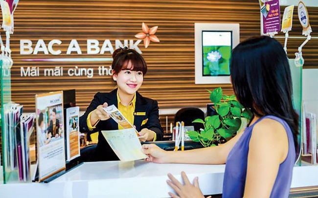 Giảm mạnh trích lập dự phòng, lợi nhuận 6 tháng đầu năm của BacABank tăng 23% so với cùng kỳ