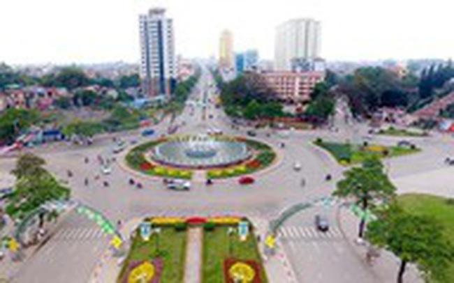 Thanh tra Chính phủ 'gọi tên' các dự án thuộc diện thu hồi tại Thái Nguyên