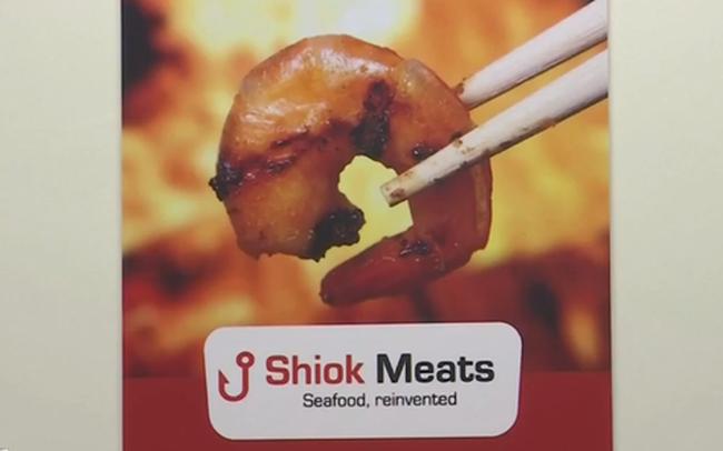 """Vĩnh Hoàn """"bắt tay"""" CJ và Baemin rót vốn vào startup thịt tôm nhân tạo tại Singapore, hướng đến công nghiệp protein thay thế"""
