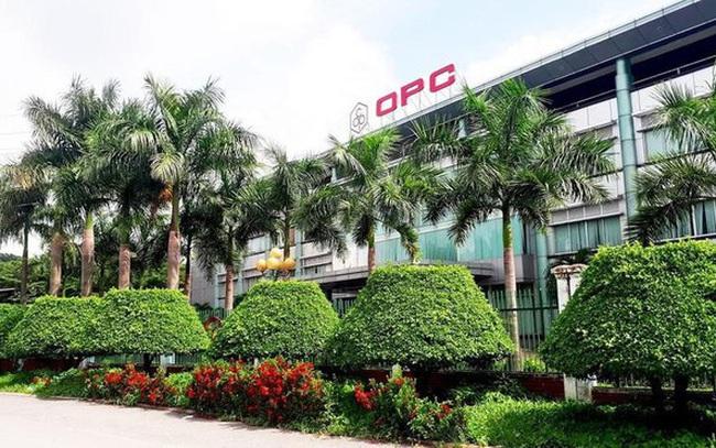 Chi phí gia tăng, Dược phẩm OPC báo lãi quý 2 giảm 20% xuống còn 17 tỷ đồng