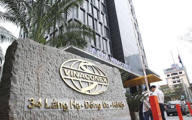 Vinaconex (VCG) huy động thêm 2.500 tỷ trái phiếu, đảm bảo bằng cổ phiếu