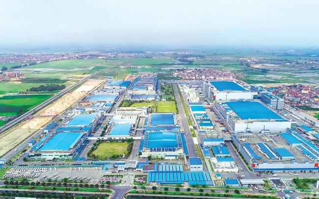 An Giang có thêm khu công nghiệp rộng gần 200ha