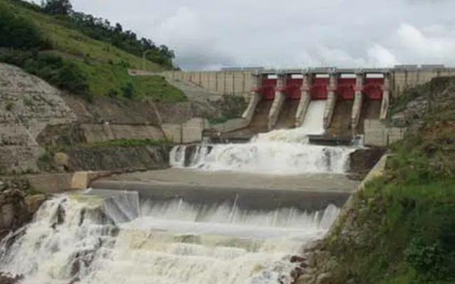 Lưu lượng nước về nhiều, Thủy điện Đa Nhim-Hàm Thuận-Đa Mi (DNH) lãi 667 tỷ đồng trong 6 tháng, vượt kế hoạch năm