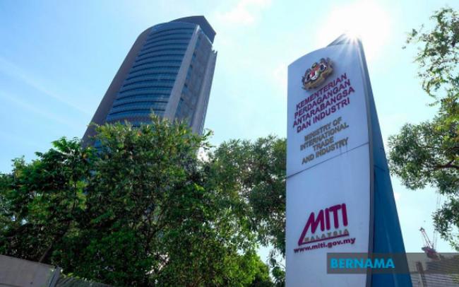 Một số doanh nghiệp thép Việt Nam bị áp thuế chống bán phá giá thép cuộn mạ màu khi xuất sang Malaysia