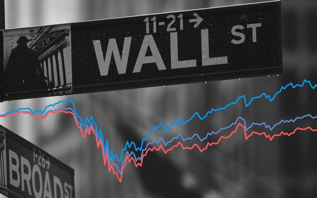 """Nhà đầu tư kỳ cựu: """"Chứng khoán Mỹ có thể sẽ điều chỉnh 15% trong thời gian tới"""""""