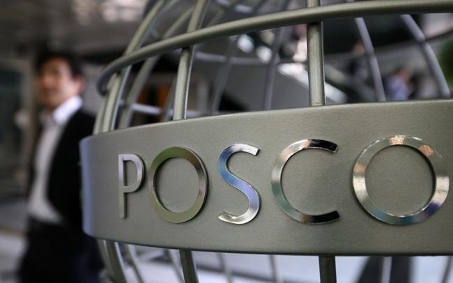 Nhà sản xuất thép lớn thứ 5 thế giới - POSCO báo lợi nhuận gấp 18 lần nhờ nhu cầu tăng cao và tăng giá bán