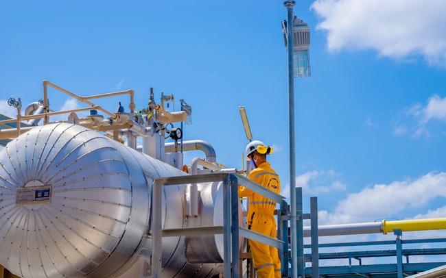 PVGas (GAS) báo lãi quý 2 hơn 2.300 tỷ đồng, 6 tháng hoàn thành 62% kế hoạch lợi nhuận cả năm