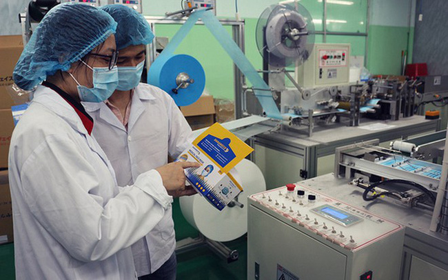 Doanh thu khẩu trang giảm y tế giảm mạnh, Danameco (DNM) báo lãi quý 2 vỏn vẹn 22 triệu đồng, giảm sâu so với cùng kỳ 2020