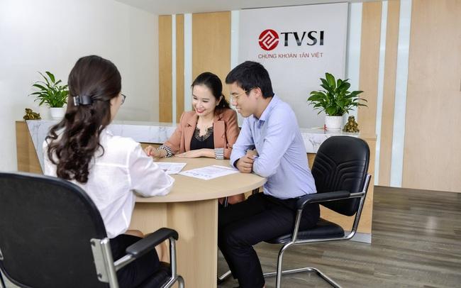 Chứng khoán Tân Việt (TVSI): Hoàn thành tăng vốn điều lệ lên 2.639 tỷ đồng, lợi nhuận 6 tháng đạt 273,5 tỷ đồng