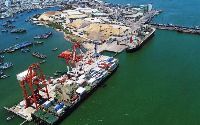 Cảng Quy Nhơn: Quý 2 lãi 83 tỷ đồng, gấp 2,5 lần cùng kỳ