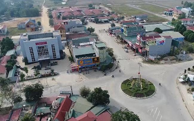 Thanh Hoá có thêm dự án khu đô thị mới quy mô 14,6ha