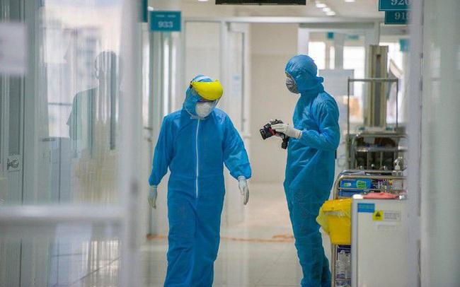 Việt Nam ghi nhận 6.194 ca mắc COVID-19 trong ngày 22/7, TP.HCM có 4.128 bệnh nhân