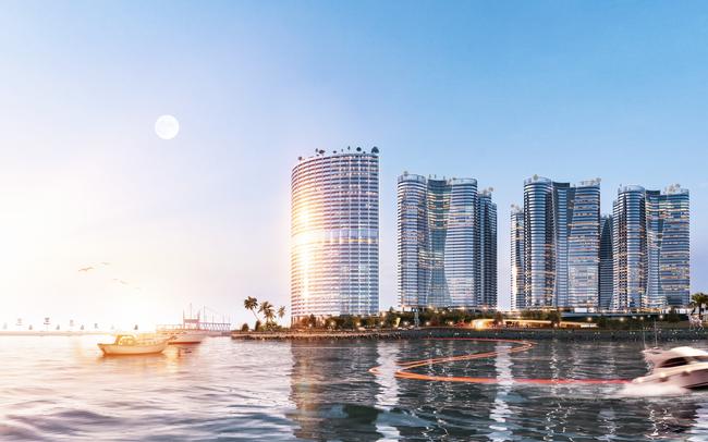 Sunshine Homes được chấp thuận đăng ký giao dịch 250 triệu cổ phiếu trên UPCoM