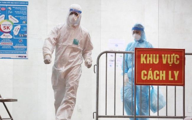 Sáng 23/7 Việt Nam thêm 3.898 ca mắc COVID-19 mới, có 191 ca trong cộng đồng