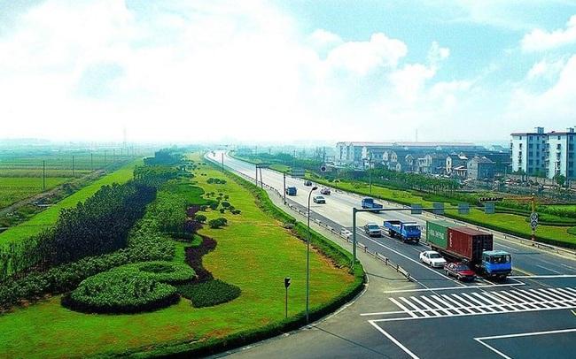 Dự kiến khởi công xây dựng 2 dự án giao thông lớn ở Nhơn Trạch vào năm 2022