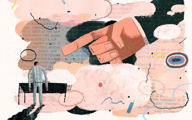 """5 lời khuyên giúp bạn vượt qua ngày bão tố và hội chứng cháy sạch """"burn-out"""", không còn động lực sáng tạo hay cố gắng làm bất cứ việc gì"""