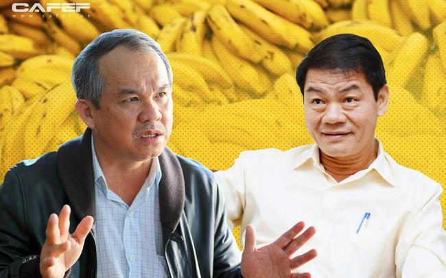 Thị giá giảm mạnh cùng việc không nhận được giấy tờ đất, Thaco dừng việc mua thêm cổ phiếu HAGL Agrico (HNG)