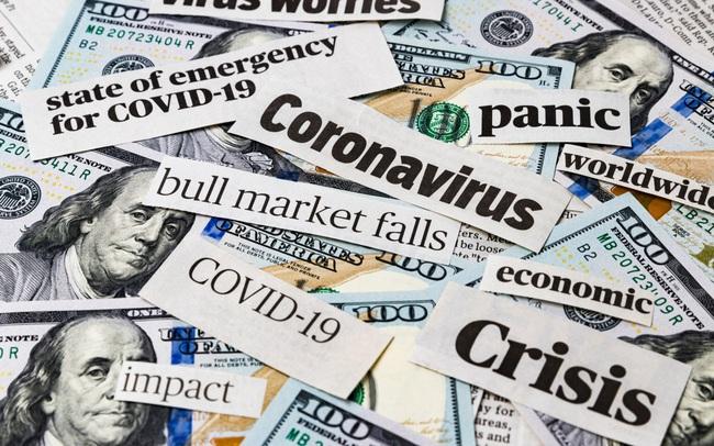 """Giữa tâm """"bão"""" Covid-19, đô la Mỹ tăng giá liên tiếp trên thị trường quốc tế với triển vọng khả quan"""