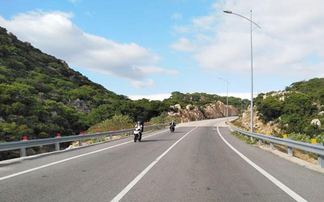 Chính phủ muốn làm 1.700 km đường ven biển từ Quảng Ninh - Kiên Giang trong 5 năm