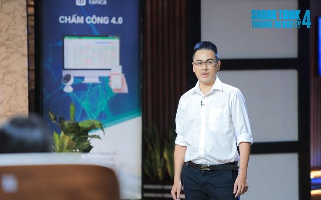 """Bị Shark Bình gọi là """"kẻ đào mỏ"""" trên Shark Tank, Founder Tanca phân trần vì sao chỉ nói về chấm công trong khi phần mềm quản lý nhân sự có nhiều tính năng"""