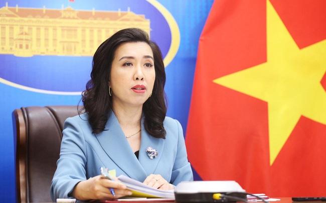 Việt Nam hoan nghênh việc Hoa Kỳ không điều chỉnh chính sách thương mại