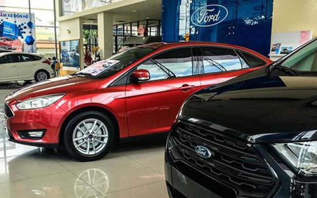 City Auto (CTF): Quý 2 lãi 8 tỷ đồng, cao gấp 16 lần cùng kỳ