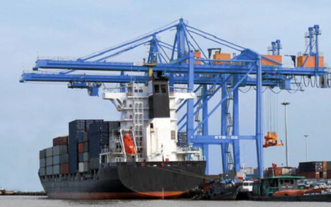 Không có khoản thu cổ tức từ Tiếp vận SITC, Cảng Đình Vũ (DVP) vẫn lãi 133 tỷ đồng sau thuế trong 6 tháng