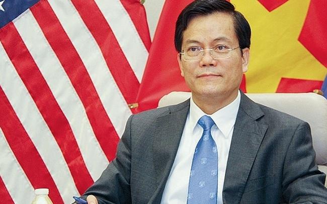 Đại sứ Việt Nam tại Hoa Kỳ: Hoa Kỳ đang xem xét tiếp tục viện trợ thêm vaccine Covid-19 cho Việt Nam