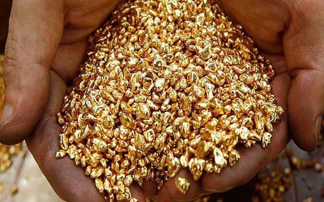 """Sở hữu mỏ vàng khổng lồ, tại sao quốc gia này vẫn """"để dành"""", chưa chịu khai thác?"""