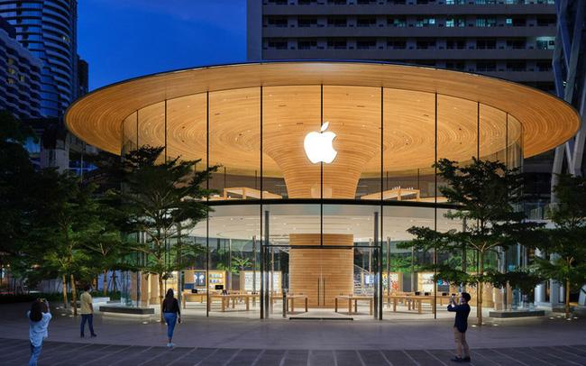 Apple tuyển dụng nhiều vị trí tại Việt Nam