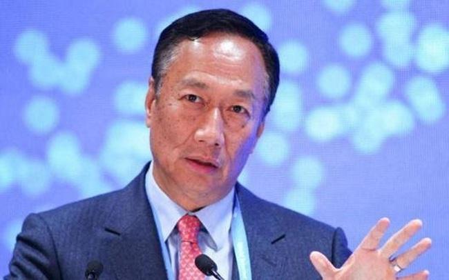 Quách Đài Minh: Xuất thân bình dân, khởi nghiệp với 3,5 nghìn USD, nhờ kiên trì với 4 phương pháp này mà trở thành người giàu nhất Đài Loan, sở hữu tài sản tới 6,6 tỷ đô