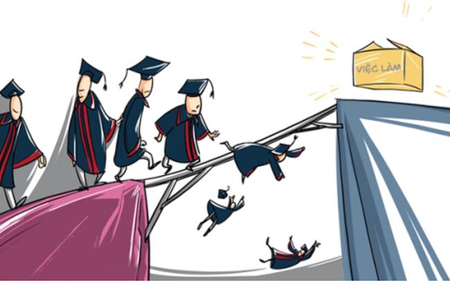 Đại biểu Lê Quân: 'Phải đảm bảo học phí cũng là một rào cản kỹ thuật, để tránh việc học sinh lao vào học đại học'