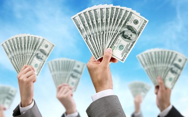 Bỏ qua mọi thị trường khác, nhà đầu tư nước ngoài 'ôm' dòng tiền cuồn cuộn đổ vào chứng khoán Mỹ