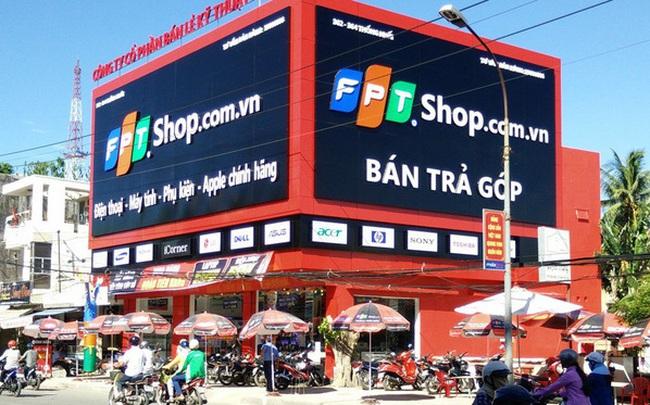 FPT Retail (FRT): Nửa đầu năm đạt 76 tỷ LNTT, tăng 189% so với cùng kỳ