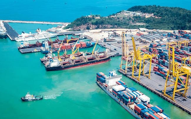 Cảng Sài Gòn (SGP): Quý 2 lãi hơn 139 tỷ đồng. tăng gấp gần 2 lần cùng kỳ