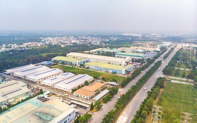 Nguồn cung tăng, nhiều thương vụ M&A khu công nghiệp được thực hiện