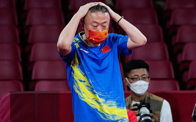 """Báo Trung Quốc đau đớn với thất bại """"tàn khốc"""" tại Olympic, lo ngại một thảm họa dây chuyền"""