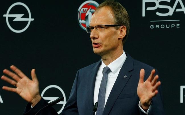 Tổng giám đốc toàn cầu mới 'siêu đỉnh' của VinFast: Chỉ mất 1 năm để biến hãng xe hơi Opel từ thua lỗ 4 triệu USD mỗi ngày thành có lãi, chiến lược gia kỳ cựu của ngành ô tô
