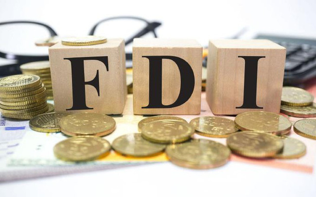 'E ngại' vì Covid-19, vốn FDI đăng ký 7 tháng giảm mạnh