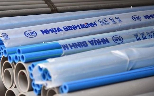 Quý 2, Nhựa Bình Minh (BMP) báo lãi 42 tỷ đồng - thấp nhất trong vòng 10 năm qua