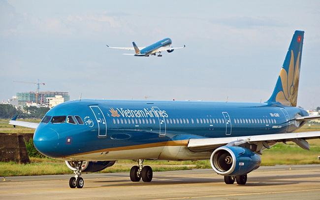 Nhân viên Vietnam Airlines được mua 70 triệu cổ phiếu HVN với giá ưu đãi 10.000 đồng/cổ phiếu, chỉ bằng 41% thị giá hiện tại