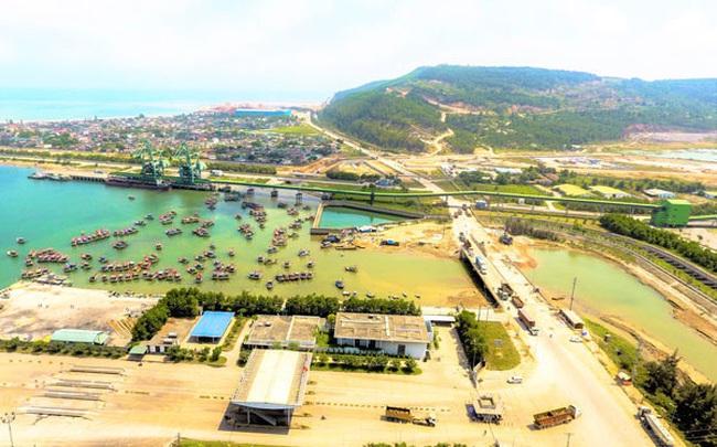 Một tập đoàn lớn muốn đầu tư dự án LNG tại khu kinh tế Nghi Sơn